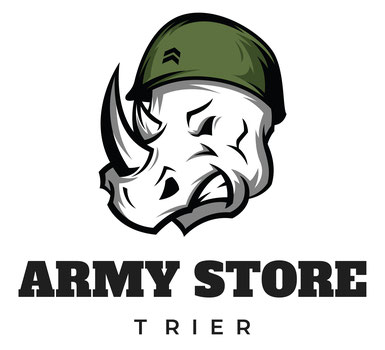 Army Store Trier